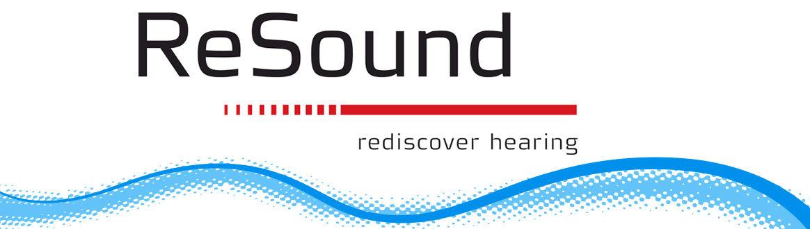 ReSound Hearing Aids - Community Hearing Aid Center