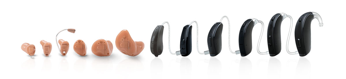 Hearing Aids - Community Hearing Aid Center
